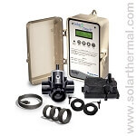 Pentair SolarTouch Automatic Pool Heating Controller Kit
