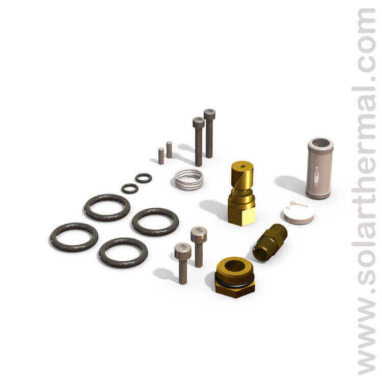 Installation & Repair Kits