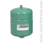 Flexcon FLEX2PRO HTX Hydronic Expansion Tanks (Pipe Supported)