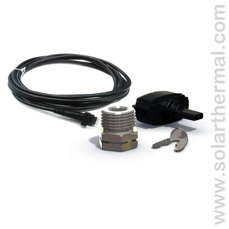 Grundfos RPS 0-10bar Pressure and Temperature Sensor Kit