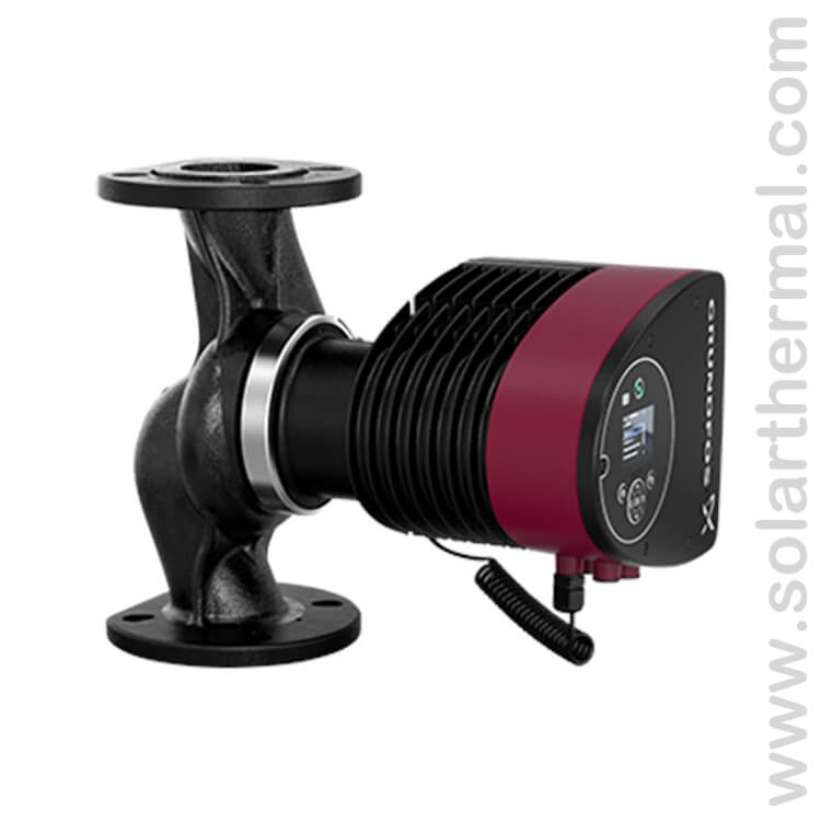 Grundfos pump Magna3 40-180F - 208-230V Cast Iron Variable Speed Pump  (98126836)