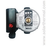 Wilo Star S 21U-15-130, 3 speed pump (Caleffi NA12168)