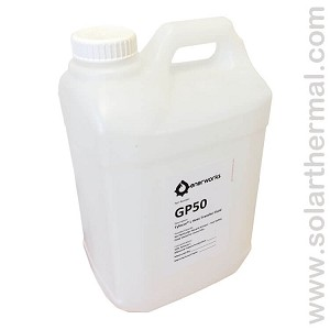 Tyfocor L (Propylene Glycol), - Heat Transfer Fluid, 2.5 US Gal (9.5L) Jug