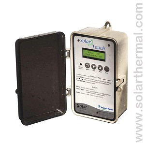 Pentair SolarTouch Automatic Pool Heating Controller (CONTROLLER ONLY)