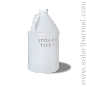 Tyfocor L (Propylene Glycol), - Heat Transfer Fluid, 1US Gal (3.78L) Jug, 100% Concentration
